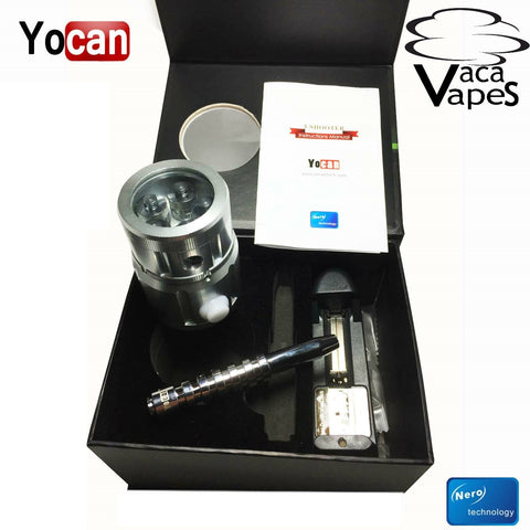 Yocan Five Shooter