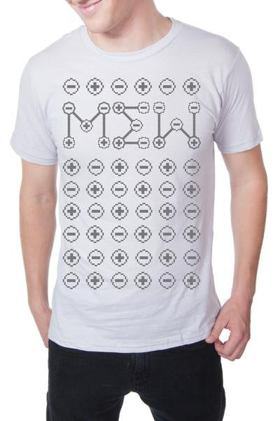 Mew Multiples Tee White