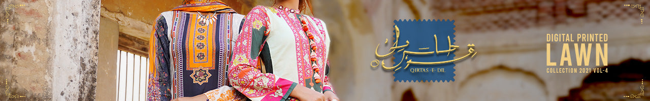 New Arrival 3 pc unstitched digital printed lawn