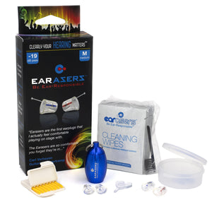Earasers Sanity Survival Bundle