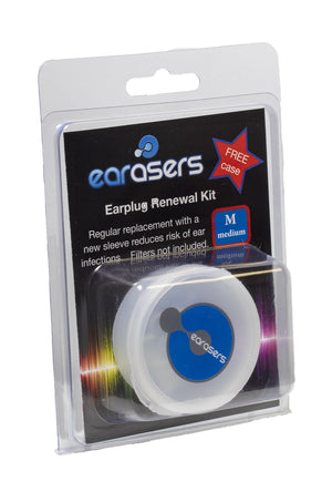 Earasers Renewal Kit - Earasers by Persona Medical