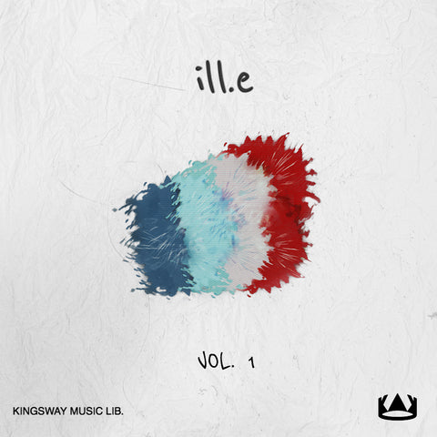 Kingsway Music Library - ill.e Vol.1 (Digital Download)