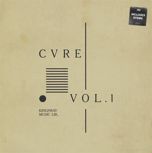 Kingsway Music Presents - CVRE Vol. 1 Stems (Digital Download)