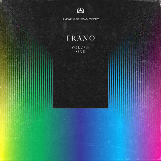 Kingsway Music Library Presents - Frano Vol. 1 (Digital Download)