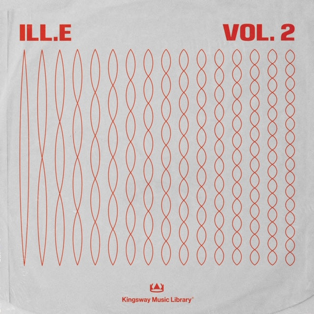 Kingsway Music Library - ill.e Vol. 2
