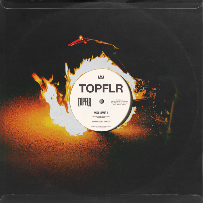 Kingsway Music Library - TOPFLR Vol. 1