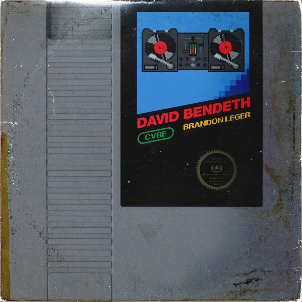 Kingsway Collaborations - David Bendeth w/ CVRE & Brandon Leger