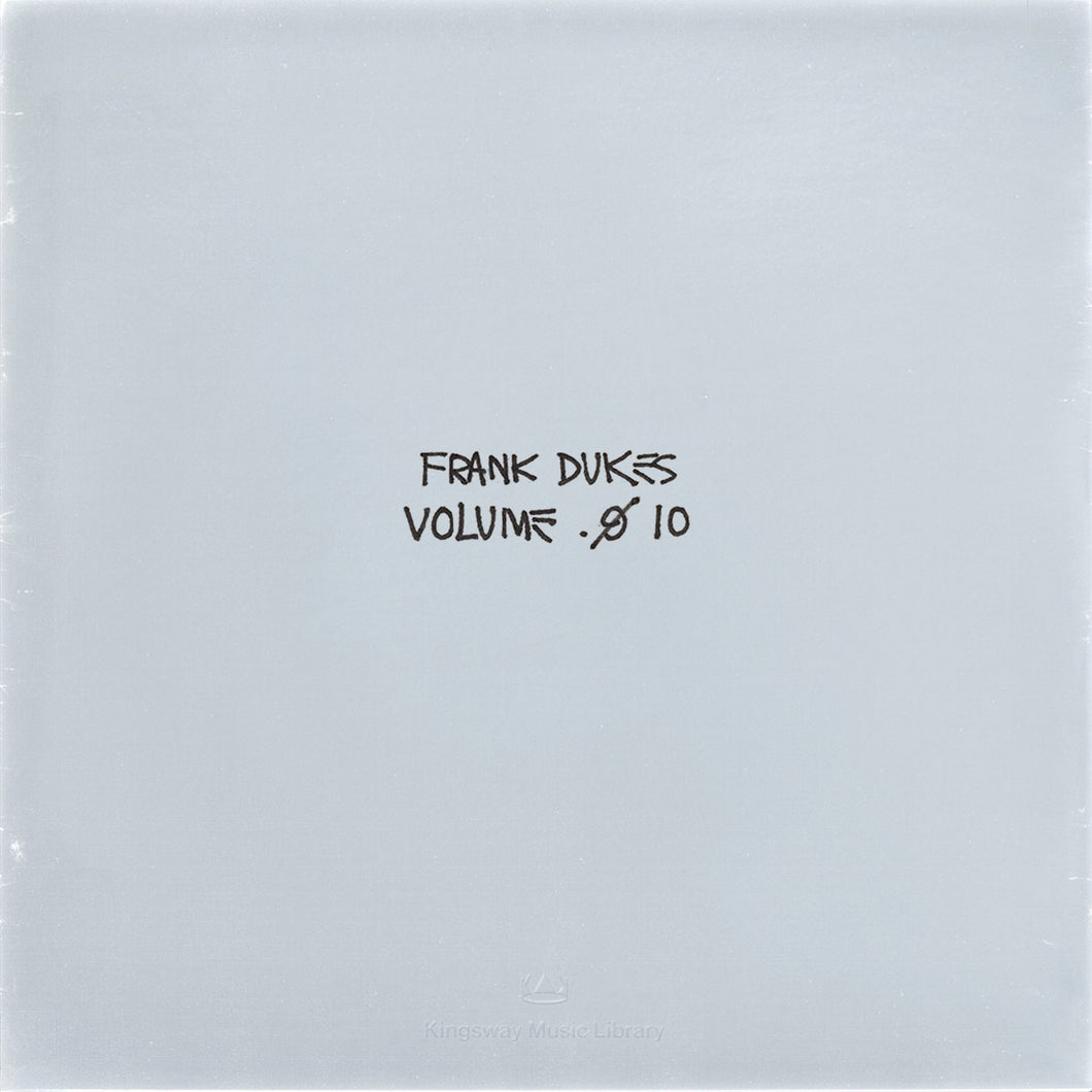 Kingsway Music Library Proudly Presents - VOL. 10