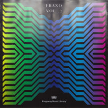 Load image into Gallery viewer, Kingsway Music Library Presents - Frano Vol. 2