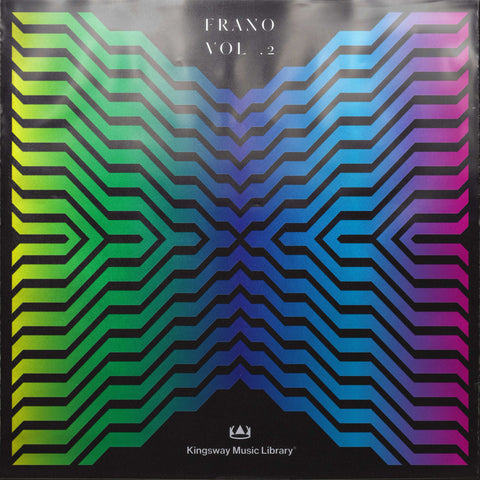 Kingsway Music Library Presents - Frano Vol. 2