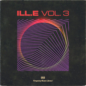 Kingsway Music Library - ill.e Vol. 3