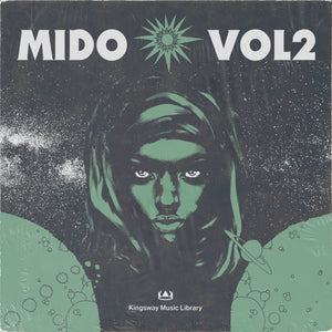 Kingsway Music Library - Mido Vol. 2