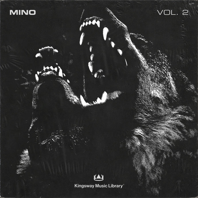 Kingsway Music Library - Mino Vol. 2