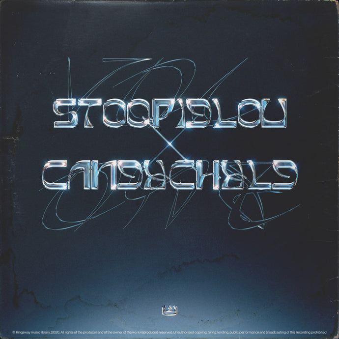 Kingsway Music Library - Stoopidlou x CandyChyld Vol. 1