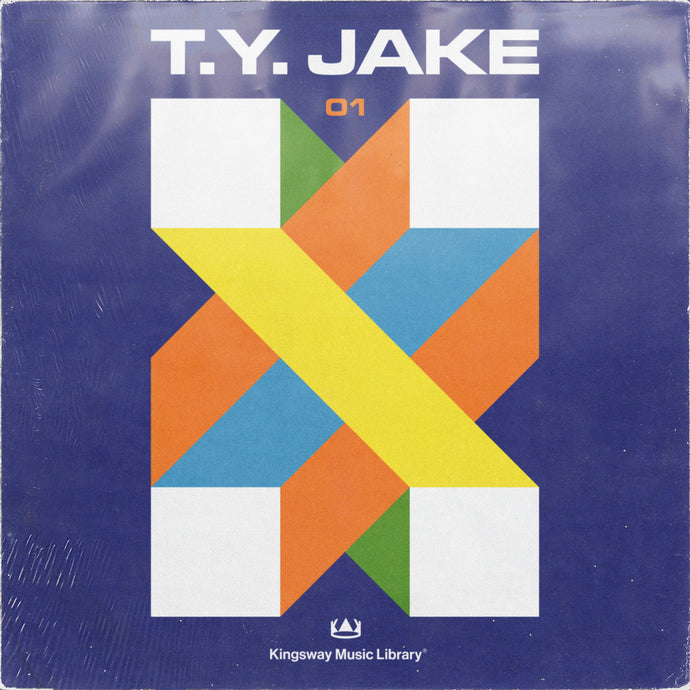 Kingsway Music Library - t.y.jake Vol. 1