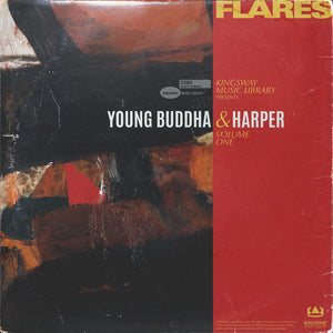Kingsway Music Library - Flares Vol. 1 - Young Buddha x Harper