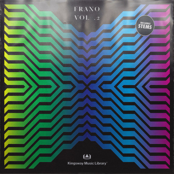 Kingsway Music Library Presents - Frano Vol  2