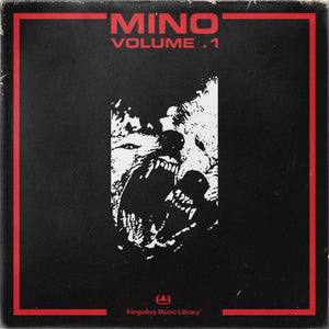 Kingsway Music Library - MINO Vol. 1