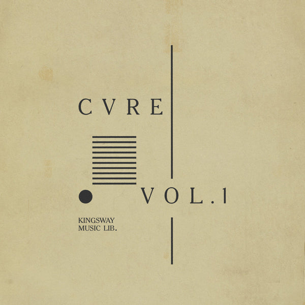 Kingsway Music Presents - CVRE Vol. 1 (Digital Download)