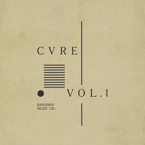 Kingsway Music Presents - CVRE Vol. 1