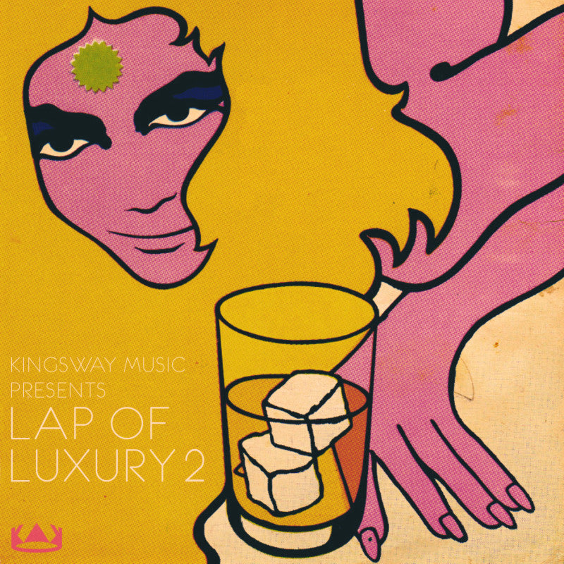 Kingsway Music Presents - Lap of Luxury Vol. 2 (Digital Download)