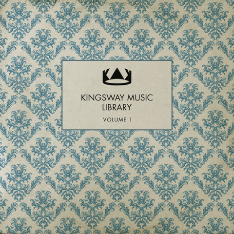 Kingways Music Library Vol. 1 (Digital Download)