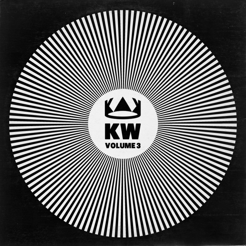 Kingsway Music Library Vol. 3 (Digital Download)
