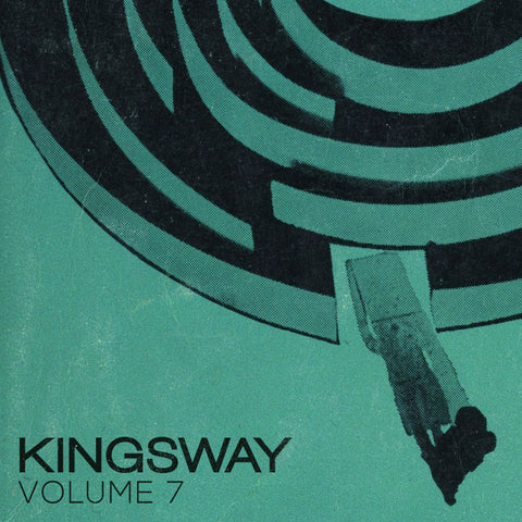 Kingsway Music Library Vol. 7 (Digital Download)