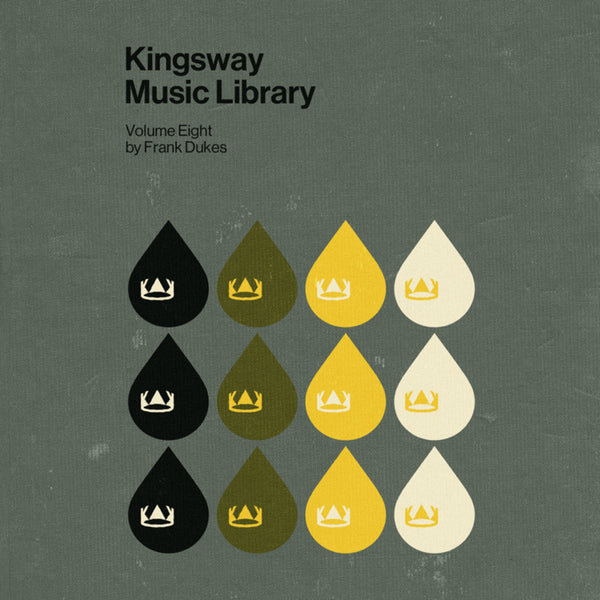 Kingsway Music Library Vol. 8 (Digital Download)