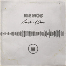 Load image into Gallery viewer, Kingsway Music Library - MEMOS - Nahum x Waves