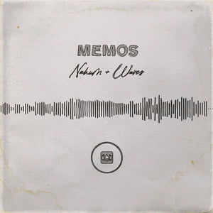 Kingsway Music Library - MEMOS - Nahum x Waves