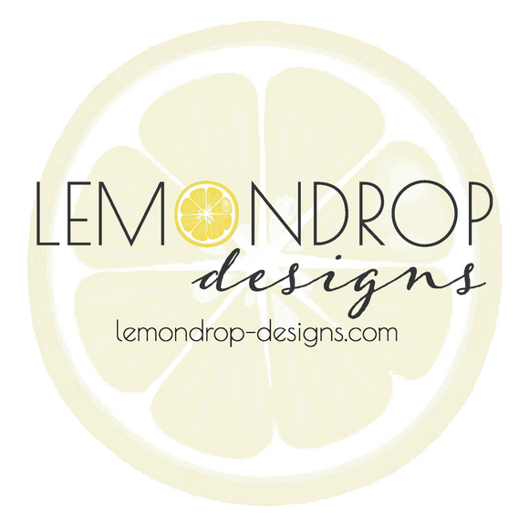 Lemondrop Designs Gift Card