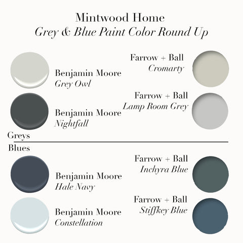 Refreshmint Mintwood Home