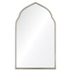 Lena Iron Arch Mirror