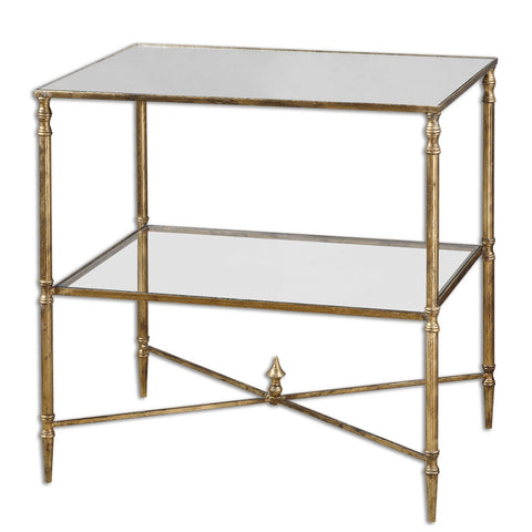 Uttermost Henzler Table