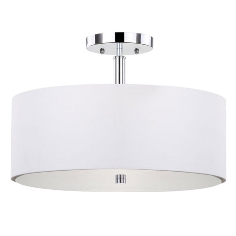 Clara Ceiling Drum Light
