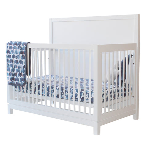 Newport Cottages Artisan 3-in-1 Conversion Crib