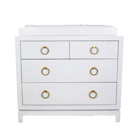 Newport Cottages Artisan 4-Drawer Dresser