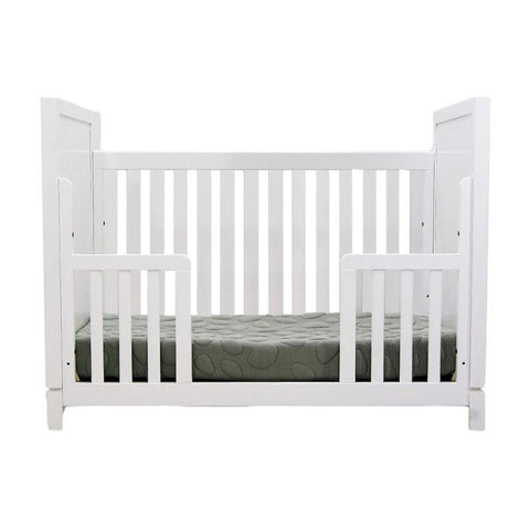 Newport Cottages Artisan Toddler Guardrail