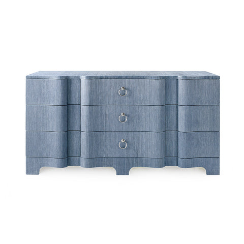 Bungalow 5 Bardot Extra Large  9-Drawer