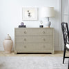 Bungalow 5 Brittany Large 3-Drawer Dresser