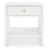 Bungalow 5 Benjamin 1 Drawer Side Table