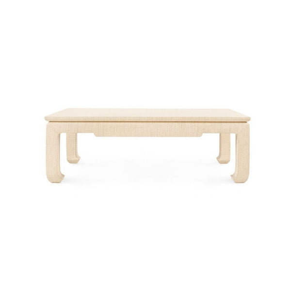 Bungalow 5 Bethany Large Rectangular Coffee Table