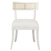 Worlds Away Britta Dining Chair