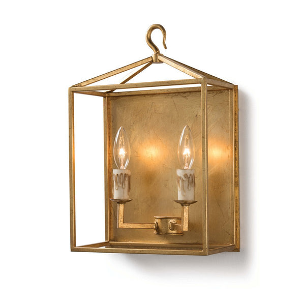 Cape Sconce Gold