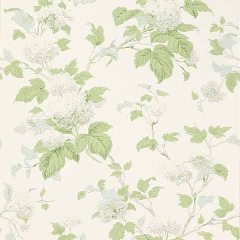 Colefax and Fowler Chantilly Wallcovering