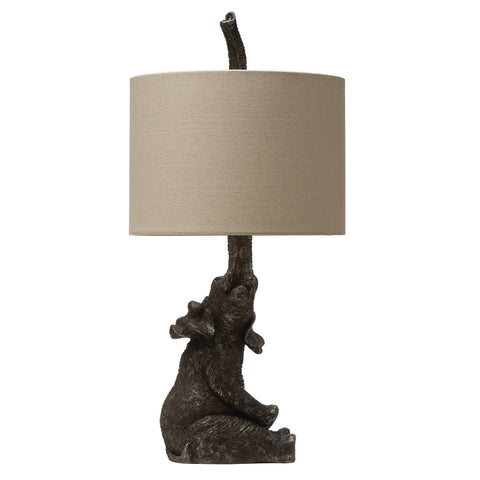 Elephant Shaped Table Lamp