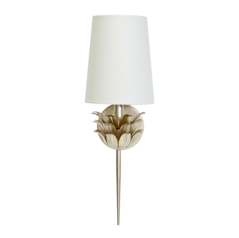 Worlds Away Delilah Sconce
