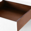 Bungalow 5 Fedor 2-Drawer Side Table
