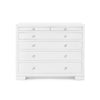 Bungalow 5 Frances 6-Drawer Dresser